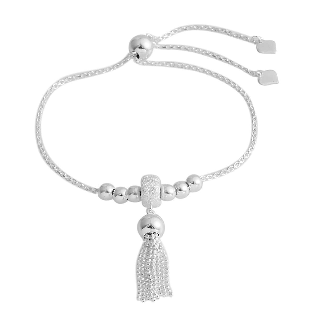 Dana Carrie Womens Stud Earrings 925 Sterling Silver Diamond Jewelry Accessories,8.48.4mm,Silver
