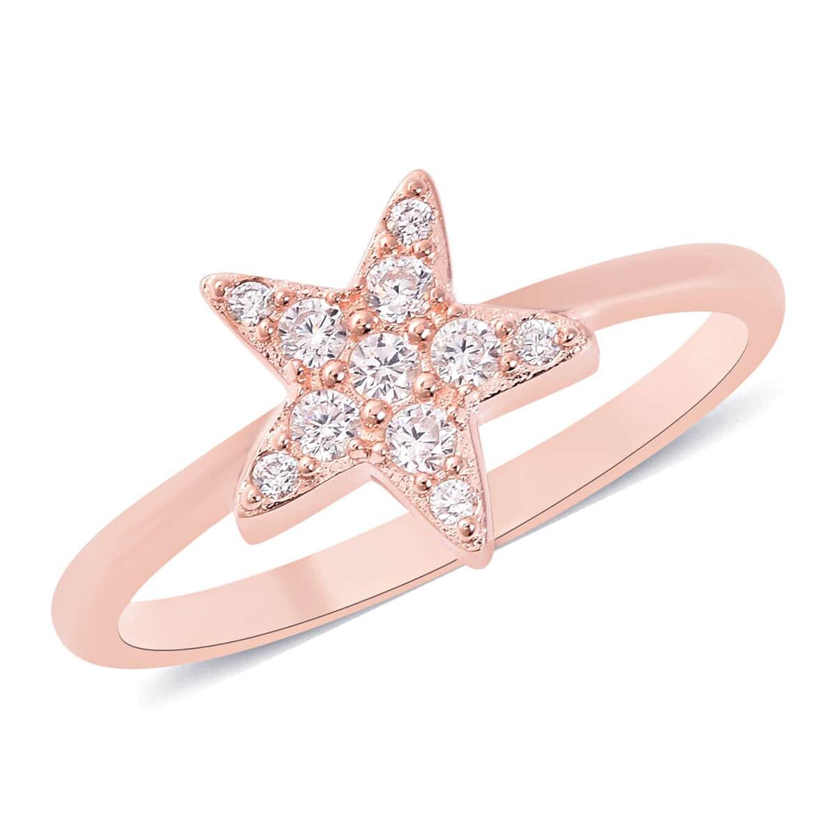 Earring Studs 0.3 to 4 Carat Moissanite Stud Earrings 14K rose-gold GH//VVS Round Brilliant Stud Earrings for Women perfect Jewelry Gifts for Women Teen Girls