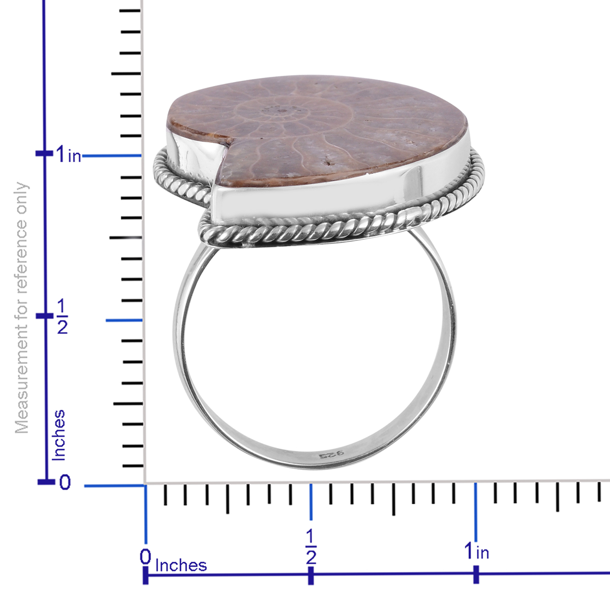 Cocktail-Ring-925-Sterling-Silver-Gift-Jewelry-for-Women-Ct-21-3 thumbnail 20