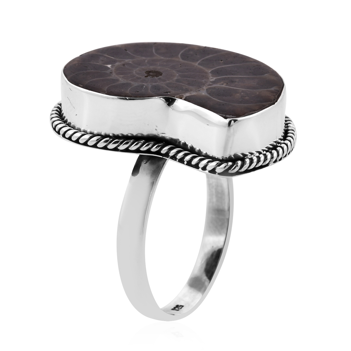 Cocktail-Ring-925-Sterling-Silver-Gift-Jewelry-for-Women-Ct-21-3 thumbnail 12