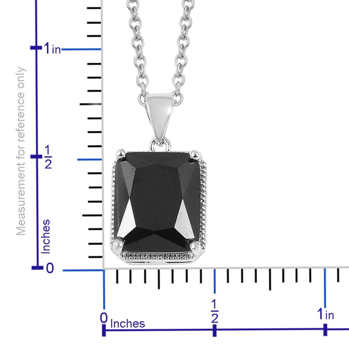12-Color-Options-Cubic-Zirconia-Bracelet-Chain-Pendant-Necklace-Set-Adjustable thumbnail 16