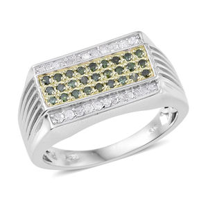 1e8a019c5357e Men's Jewelry: Shop Men's Gold, Silver Fashion Jewelry at Discounted ...