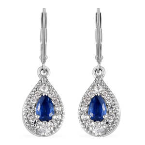 Leverback Earrings At Lc