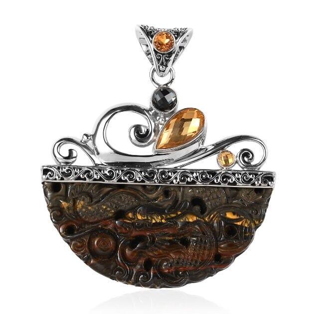 Sajen Silver jewelry