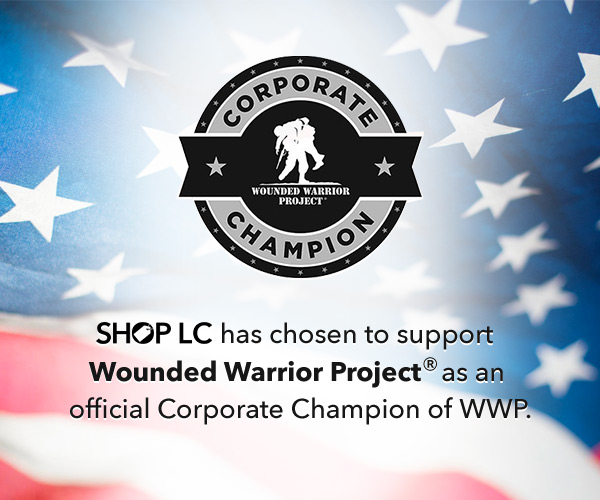 Wounded Warrior Corporate Champion