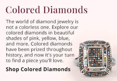 Colored Diamond