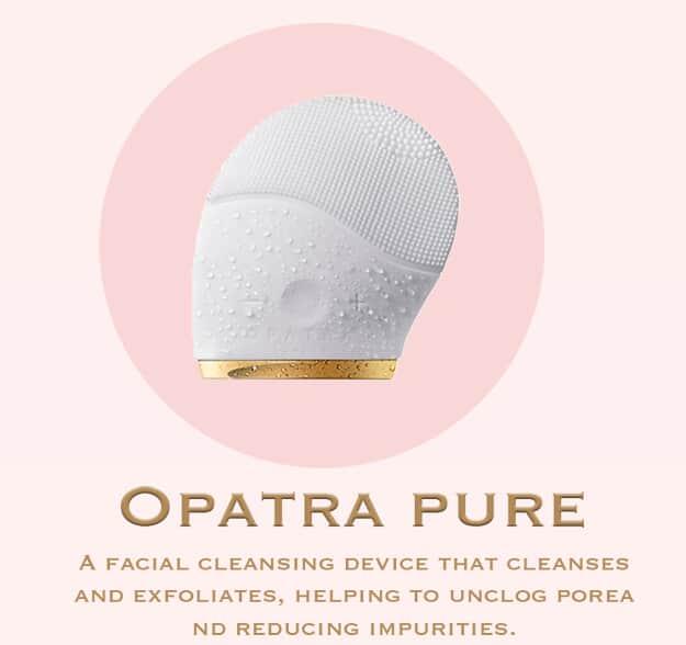 Opatra Pure