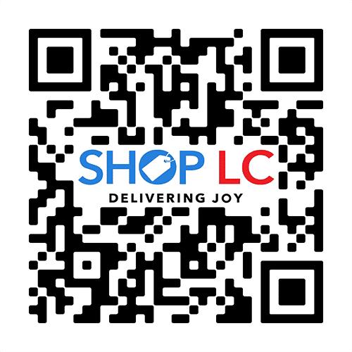 Mobile app QR Code